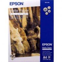 купить Бумага EPSON MATTER PAPER-HEAVYWEIGHT A4 (C13S041256)-bakida-almaq-qiymet-baku-kupit