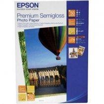 купить Бумага EPSON Premium Semigloss Photo Paper (10x15) 50 sheets (C13S041765)-bakida-almaq-qiymet-baku-kupit