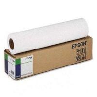 "купить Бумага EPSON SINGLE WEIGHT MATTE PAPER 44""X40M (C13S041855)"