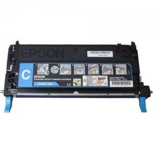 Картридж Epson CYAN TONER ALC2800 STAND CAPACITY (C13S051164)