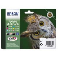 купить Картридж EPSON CARTRIDGE P50/PX660 multipack (C13T079A4A10)