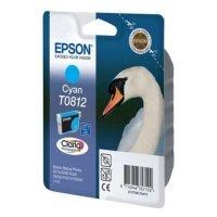 купить Картридж EPSON I/C cyan for for R270/290/RX590 HIGH (C13T11124A10)