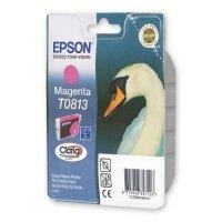 купить Картридж EPSON I/C magenta for R270/290/RX590_High (C13T11134A10)