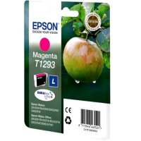 купить Картридж EPSON CARTRIDGE I/C magenta for SX420W/BX305F (C13T12934011)