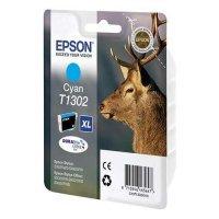 купить Картридж EPSON CARTRIDGE I/C cyan B42WD (C13T13024010)