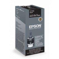 купить Картридж Epson Ink bottle for M100. M200. M105 (C13T77414A)