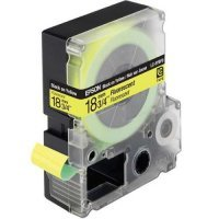 купить Картридж Epson Tape - LC5YBF9 Fluor Blk/Yell 18/9 (C53S626402)