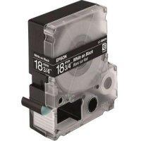 купить Картридж Epson Tape - LC5BWV9 Vivid Wh/blk 18/9 (C53S626412)
