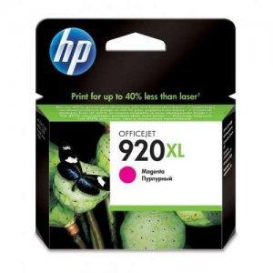 Струйный картридж HP No.920 (CD973AE/OJ 6500) Magenta