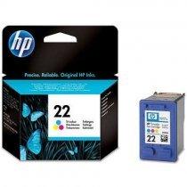 Струйный картридж HP № 22 C9352AE (цветной)-bakida-almaq-qiymet-baku-kupit