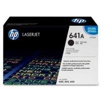 Тонер-картридж HP C9720A (черный)