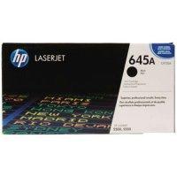 Тонер-картридж HP C9730A (черный)
