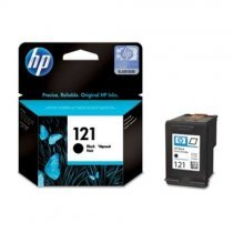 Струйный картридж HP № 121 CC640HE (черный)-bakida-almaq-qiymet-baku-kupit