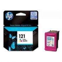 Струйный картридж HP № 121 CC643HE (цветной)-bakida-almaq-qiymet-baku-kupit