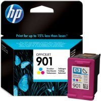Струйный картридж HP № 901 CC656AE (цветной)