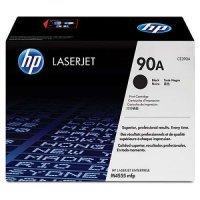 Тонер-картридж HP CE390a (90А)