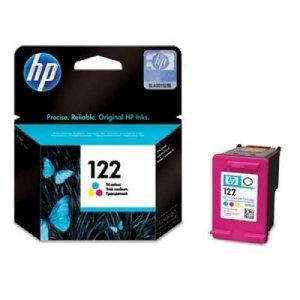 Струйный картридж HP № 122 CH562HE (цветной)