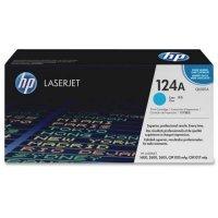Тонер-картридж HP Q6001A (синий)