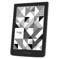купить Электронная книга PocketBook Fashion 630 Grey