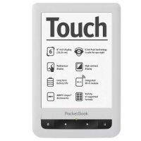 купить Электронная книга PocketBook 622 Touch (PB622-D-CIS) Wi-Fi