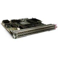 Модуль Cisco WS-X6848-TX-2TXL