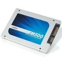 Внутренний SSD Crucial M500 (CT240M500SSD1)