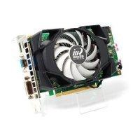 Видеокарта Inno3D GeForce GTX460 (N46V-2SDN-D5GX) 1GB 192 bit