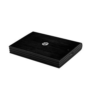 "Внешний HDD HP External Hard Drive 2.5"" 500 Gb (2E30500AX1-RBE)"