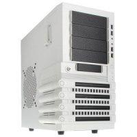 Компьютерный корпус Thermaltake Level 10 GTS Snow Edition VO30006N2N