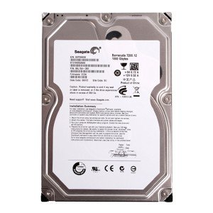 Внутренний HDD Seagate Barracuda 1TB / 7200 prm 12 / 64MB SATA 3 6GB/s