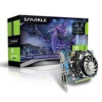 Видеокарта SPARKLE GT630 4GB 128bit