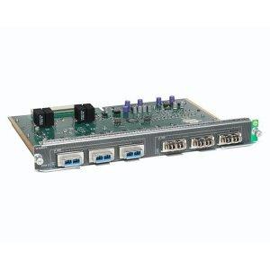 Модуль Cisco WS-X4606-X2-E