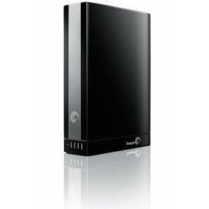 "Внешний HDD Seagate 3.5"" Backup Plus 4 TB USB 3.0"