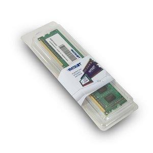 Оперативная память Patriot DDR3 8GB PC3-12800 (PSD38G16002)
