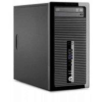Компьютер HP 490 G2 MT Core i5 (J4B10EA)