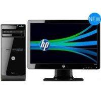 Компьютер HP Pro 3500 MT Pentium HP W1972a 18,5-inch LCD (D5S69EA)