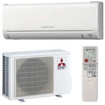 Кондиционер Mitsubishi Electric MS-GF25VA / MU-GF25VA (30кв) в Баку-bakida-almaq-qiymet-baku-kupit
