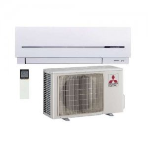 Кондиционер Mitsubishi Electric MSZ-SF25VE / MUZ-SF25VE инвертор (30кв) в Баку