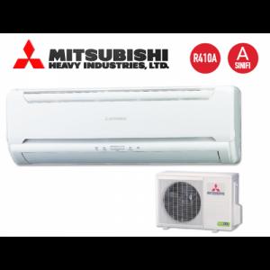 купить Кондиционер Mitsubishi Heavy Industries SRK71HE-S (80кв) в Баку