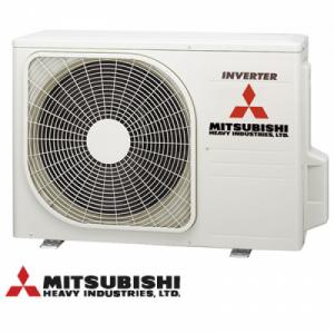 купить Кондиционер Mitsubishi Heavy Industries SRK35ZXA-SS инвертор (35кв) в Баку