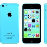 Смартфон iPhone 5C 16gb blue
