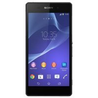 Смартфон Sony Xperia Z2 (black)