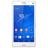 Смартфон Sony Xperia Z3 Compact white