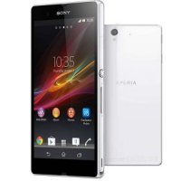 Смартфон Sony Xperia Z (white)