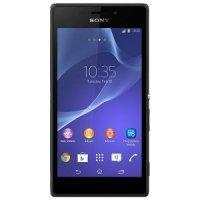 Смартфон Sony Xperia M2 (black)