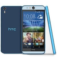 HTC Desire Eye Blue