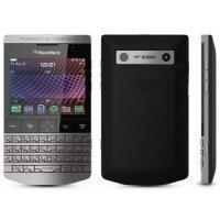 Мобильный телефон BlackBerry Porche Design P9981 (silver)