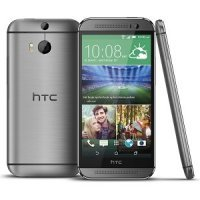 Мобильный телефон HTC One M8 Grey