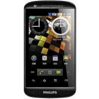 Мобильный телефон Philips w626 Dual (black)