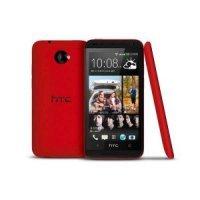 Мобильный телефон HTC Desire 601 Dual Red